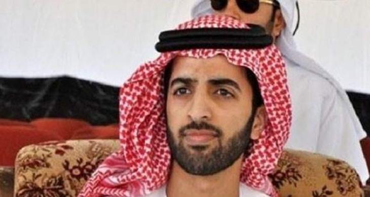 RAK Crown Prince visits Museum of the Future