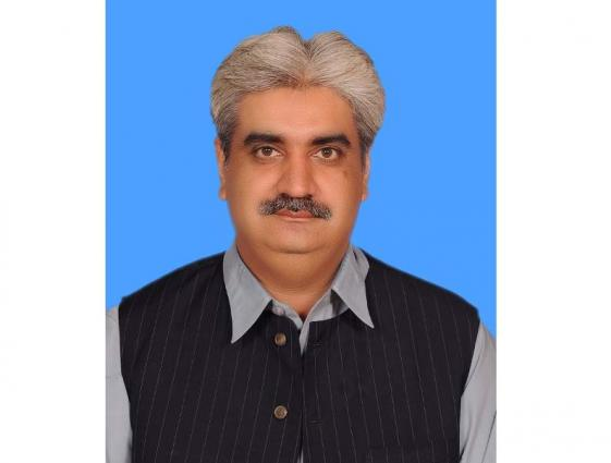 National Assembly Committee on Finance elects Faiz Ullah as Chairman