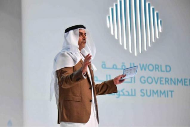 UAE has overcome many challenges through wisdom: Saif bin Zayed