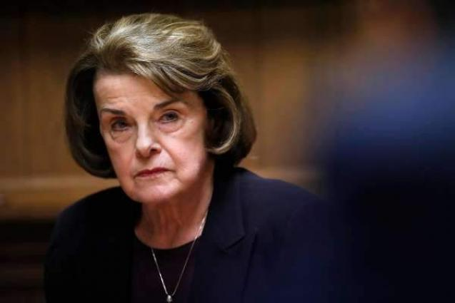 New Senate Resolution Urges Lawmakers to Oppose More US Government Shutdowns - Dianne Feinstein
