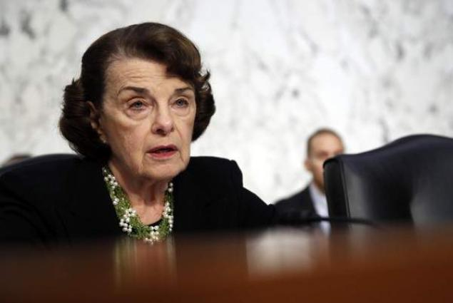 New US Border Deal Includes $1.3Bln for Wall in High-Traffic Areas in Texas - Senator Dianne Feinstein
