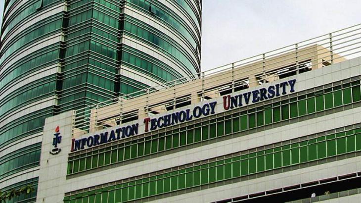 Information Technology University's SDG Tech Lab Launch on Wednesday