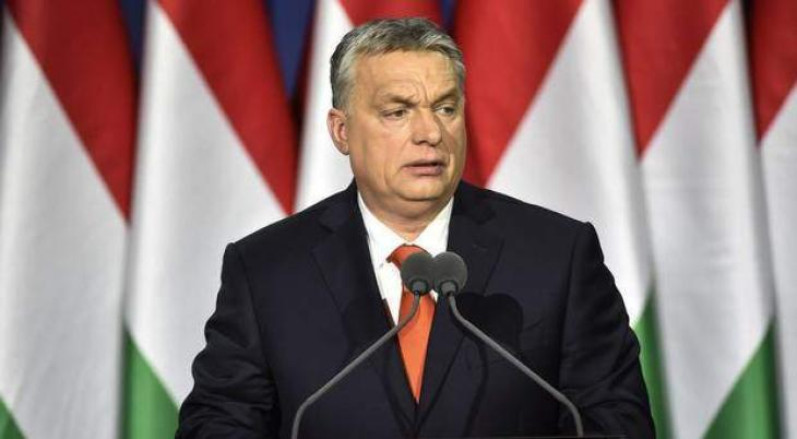 Fidesz Facing Calls to Quit EU Parliament's Center-Right Group After Hungary-Brussels Spat