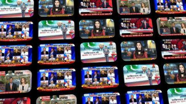 Peace journalism: Pakistani media's role lauded for acting responsibly amid tensions