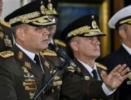 Venezuelan Military Says 100 Members Left Service After Being Pro ..