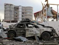 Death Toll in Car Bomb Attack on Somali Capital Climbs to 25 - Re ..