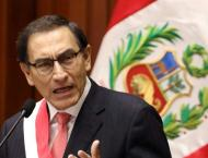 Peru Declares State of Emergency in 2 More Provinces Due to Torre ..