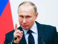 Putin Will Not Meet With Venezuela's Vice President Over Busy Sch ..