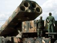 Moscow Concerned Over US Plans to Buy Weapons in East Europe to A ..