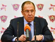 Lavrov Says Veto in UN Security Council Safeguards Against 'Destr ..