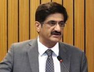 Sindh CM urges federal govt to call CCI meeting over gas crisis