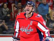 Russian Hockey Star Ovechkin First NHL Player to Score at Least 4 ..