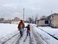 Torrential rain, snowfall cripples life in parts of Balochistan