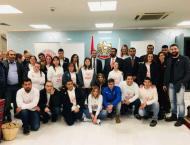 UAE Embassy honours Cypriot delegation participating in Special O ..