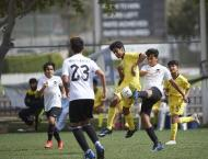 Al Wasl secure Challenge Cup playoff spot in Dubai Sports Council ..