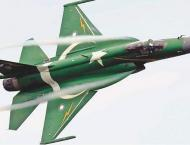 A look at some key features of Pakistan's JF-17 thunder