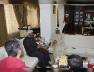 Dar Al Ber Society implements humanitarian projects in Jordan
