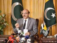 Kashmir In Heart Of Pak-India Military Confrontation, Sardar Maso ..