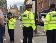 UK Police Arrest 6 People After Lancashire College Knife Attack - ..