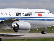 Backup Plane for Air China's Flight to Arrive in Chukotka Before  ..