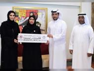 MOCD organises activities to mark UAE National Sports Day