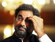 NAB summons Shahid Khaqan Abbasi on March 7 in LNG contract case
