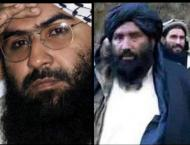 Brother of Jaish-e-Mohammad Group Leader Detained in Pakistan - I ..