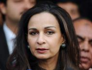 Sherry Rehman urges govt to make public offices plastic free