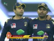 Quetta Gladiators beat Islamabad United by 43 runs