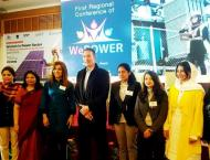KE's diversity best practices highlighted at WePOWER, Nepal