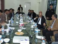 Kashmiri leaders unanimously vow to continue struggle against Ind ..