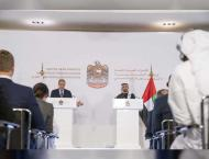 Absence of strong Arab role in Syria unacceptable: Abdullah bin Z ..