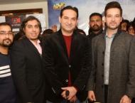 PTCL sponsors 'Sherdil' to evoke national patriotism