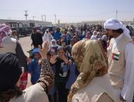 Thousands of orphans benefit from Sharjah Charity International's ..