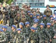 North Korea Warns US, South Over New War Games