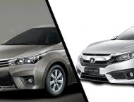 Honda Civic, Toyota Grande to cost Rs280,000 more as the govt inc ..