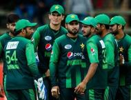 Pakistan Cricket selectors named 16 member squad for OID series a ..