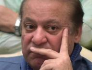 Nawaz Sharif again refuses to shift to hospital