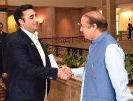 Bilawal Bhutto wants to meet Nawaz Sharif in jail