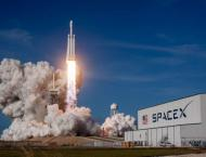 SpaceX CEO Musk Says SpaceX 'Admires' Russian Rocket, Spacecraft  ..