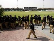 13,000 cops on duty, roads sealed for Karachi s first PSL seasona ..