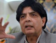 Modis mentality behind Pakistan-India tensions: Former interior m ..