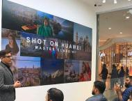 Huawei Trains the Next Generation of Photographers at #ShotonHuaw ..