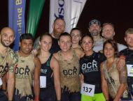 The Desert Night Run at Al Marmoom takes place this Wednesday