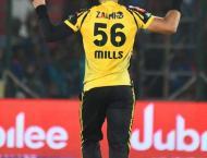 Peshawar Zalmi crush Karachi Kings in last league match of PSL-4