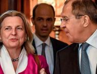 Russian, Austrian Foreign Ministers Ink Statement on Establishing ..