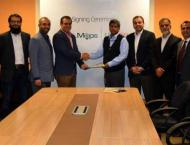 Ufone To Use TPL Maps For Intelligent Location Based Solutions