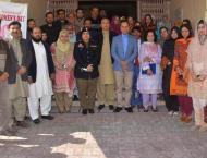 PTCL Celebrates International Women's Day in Multan
