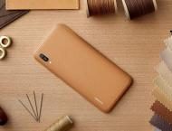 Pre-order HUAWEI Y6 Prime 2019 in an Exquisite Leatherette Back