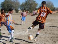 Ufone Balochistan Football Cup: Matches conclude in Nushki and Lo ..